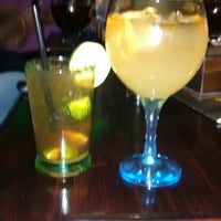 Photo taken at The Clover Irish Tavern by Fermin F. on 9/5/2014