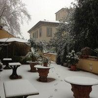 Foto scattata a Hotel Ilaria da Mauro C. il 3/4/2013