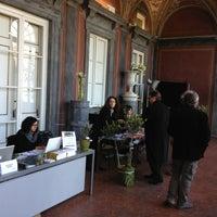 Photo taken at Villa Bottini by Mauro C. on 2/16/2013