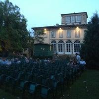 Photo taken at Villa Bottini by Mauro C. on 8/21/2013