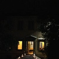 Photo taken at Villa Bottini by Mauro C. on 9/29/2012