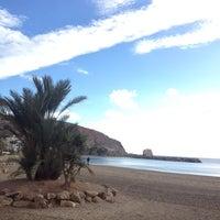 Photo taken at El Velero by Mauro C. on 11/28/2013