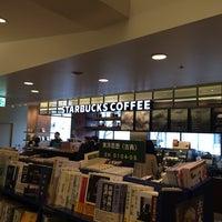 Photo taken at Starbucks by Hiroaki K. on 3/20/2014