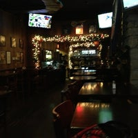 Photo taken at Schoolyard Tavern & Grill by Pat C. on 1/5/2013