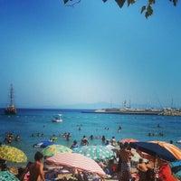 Photo taken at 3. Koy by Yıldız P. on 7/30/2013