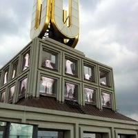 Das Foto wurde bei Dortmunder U von Frauke am 5/12/2013 aufgenommen