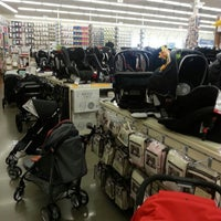 Photo taken at Buybuy Baby by Phil J. on 9/3/2014