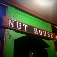 Photo taken at Antonio's Nut House by kumi m. on 10/29/2012
