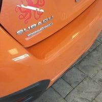 Carlsen Subaru