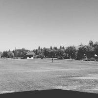 Photo taken at Wilbur Field by kumi m. on 7/19/2017