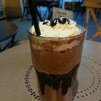 Das Foto wurde bei Balzac Coffee von Michael K. am 9/16/2018 aufgenommen