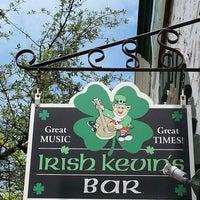 Photo taken at Irish Kevin's by Ken T. on 4/10/2013
