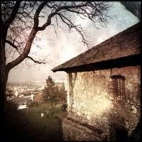 Photo taken at Tancsics-borton by Zsolt R. on 3/15/2015