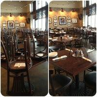Photo taken at Zaffiro's Pizzeria & Bar by Lydia R. on 1/3/2013