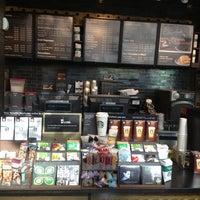 Photo taken at Starbucks by Liene G. on 3/9/2013