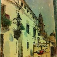 Foto tomada en Restaurante El Churrasco por Jose Luis el 11/18/2012