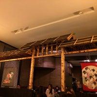 Foto scattata a Ibo Ristorante Giapponese da Huntz H. il 1/24/2014