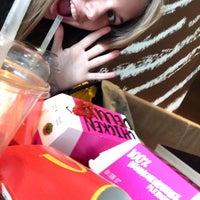Photo taken at McDonald's by Кальянная Ш. on 6/18/2016