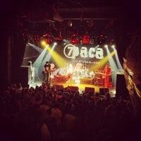 Снимок сделан в Театръ пользователем Anton B. 7/19/2013