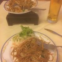 Photo taken at China Restaurant Lucky Pavillon by Joakim C. on 7/15/2017
