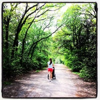 Photo taken at Horseshoe Trail by Jonathan G. on 4/12/2014