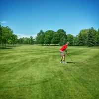 Photo taken at Hawthorne Hills Golf Course by James M. on 6/19/2015