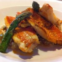 Photo prise au Restaurante Al Son del Indiano par Chano M. le4/20/2013
