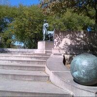 Foto scattata a Lincoln Park da Ed L. il 9/30/2012