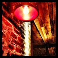 Снимок сделан в The Foundry Café пользователем Brennan B. 10/18/2012