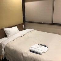 Photo taken at Nagoya Crown Hotel by tanita_aj on 5/18/2018