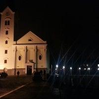 Photo taken at Sisak by Mara B. on 2/11/2014