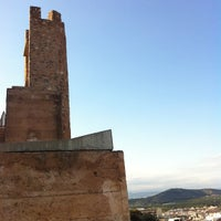 Photo taken at Castell D'Onda by Emili S. on 5/1/2013