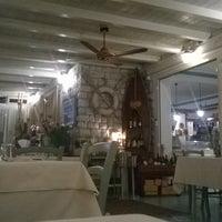 Foto scattata a Osteria del Faro da aurora p. il 11/6/2016