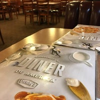 Photo taken at Denny's by Armando G. on 1/21/2017