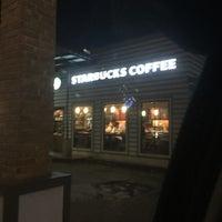 Photo taken at Starbucks by Cherlin on 12/25/2016