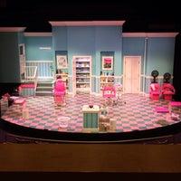 10/12/2013 tarihinde Marianne A.ziyaretçi tarafından Kennedy Center Theatre Lab'de çekilen fotoğraf