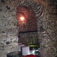 Photo taken at Las Cuevas de Sando by Rodrigo J. on 12/18/2013