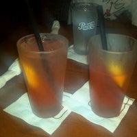 Photo taken at Applebee's Neighborhood Grill & Bar by Takisha A. on 12/15/2012