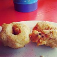 Photo taken at Restoran Bangi Impian Maju by Jaws I. on 10/18/2012
