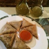 Photo taken at Hanan Restaurante Etíope by Itzel R. on 7/12/2016