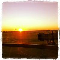 Photo taken at Terminal 2B by Marlene L. on 1/6/2013