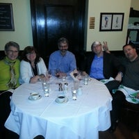 Photo taken at Smith & Wollensky Steakhouse - Philadelphia by Jim S. on 1/17/2013
