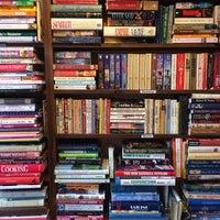 Photo taken at Friend Street Bookstore by David B. on 1/11/2014