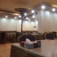Photo taken at Umaiah Restaurant by Mahmoud W. on 1/19/2017