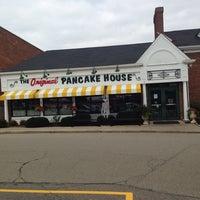 Photo taken at The Original Pancake House by 🌻🌻🌻🌻😛 . on 9/17/2014