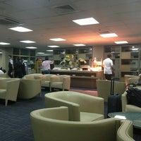 Photo taken at Mabuhay Lounge by 🌻🌻🌻🌻😛 . on 7/5/2013