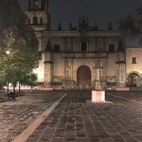 Foto tomada en Centro Histórico de Coyoacán por Alberto A. el 11/11/2016