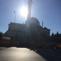 Photo taken at Hasan-Hüseyin Camii by Hasan A. on 6/9/2016