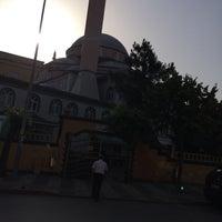 Photo taken at Hasan-Hüseyin Camii by Hasan A. on 5/31/2016