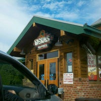 Photo taken at Texas Roadhouse by Nathan D. on 10/1/2012